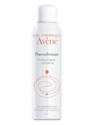 Xịt Khoáng Avène Thermalwasser Spray, 150 ml