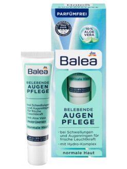 Kem trị thâm quầng mắt balea augenpflege, 15ml