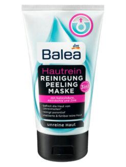 Sữa rửa mặt Balea Hautrein 3in1 cho da mụn, 150ml