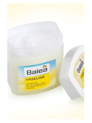 Kem Nẻ Balea Vaseline, 125 ml