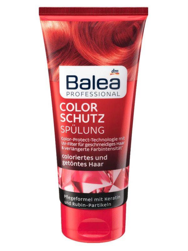Dầu Xả Balea Professional Colar Schutz Cho Tóc Nhuộm, 200 ml