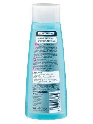 Nước hoa hồng balea cho da dầu 200ml