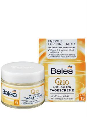 Kem Balea Q10 Anti Falten Ban Ngày