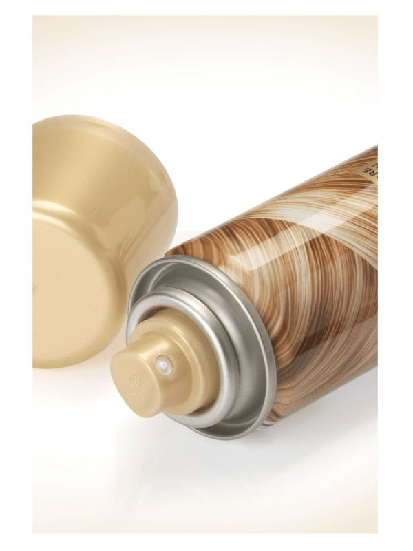 Dầu gội khô Balea Trockenshampoo cho tóc sáng màu, 200ml