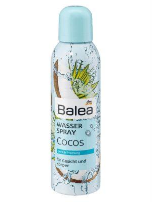 Xịt khoáng Balea Cocos 150 ml