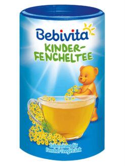 Trà Bebivita Của Đức 400g