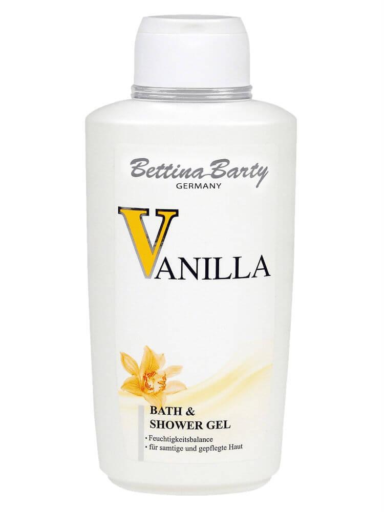 Sữa Tắm Vanilla Bettina Barty - Không Đâu Rẻ Hơn - Hàng Nội Địa Đức