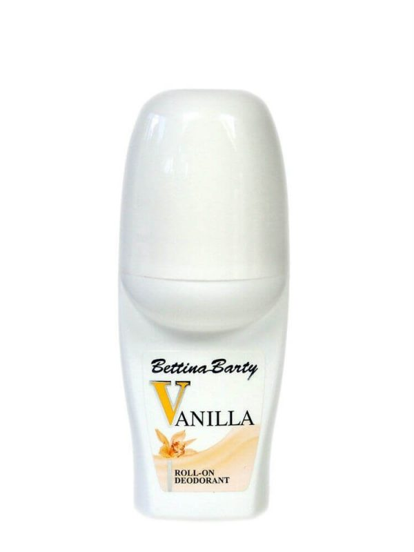 Lăn khử mùi Vanilla by Bettina Barty 50ml