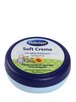 Kem Nẻ Bubchen Creme Cho Bé 20 ml