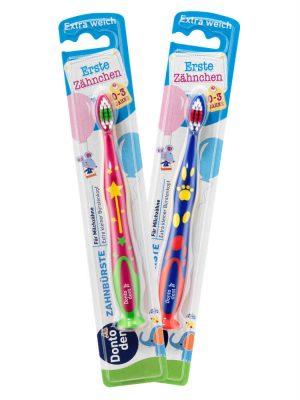 Bàn Chải Đánh Răng Dontodent Trẻ Em 0-3 Tuổi