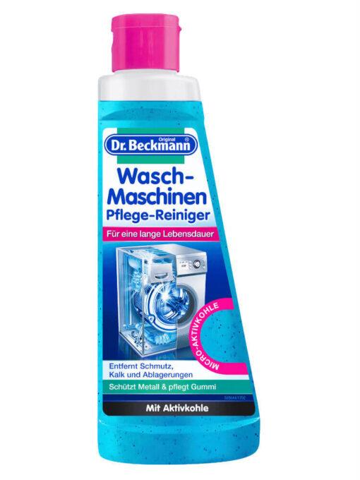 Dung dịch vệ sinh máy giặt Dr.Beckmann Waschmaschinen Pflege-Reiniger, 250 ml