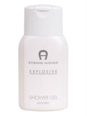 sữa tắm etienne aigner shower gel 250ml