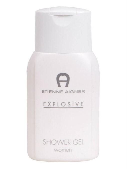 sữa tắm etienne aigner shower gel 250ml