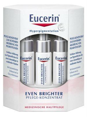 Tinh Chất Eucerin Trị Nám, 6 x 5 ml