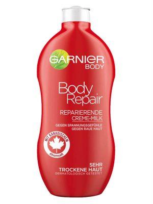 Sữa Dưỡng Thể Garnier Body Repair Cho Da Khô, 400ml