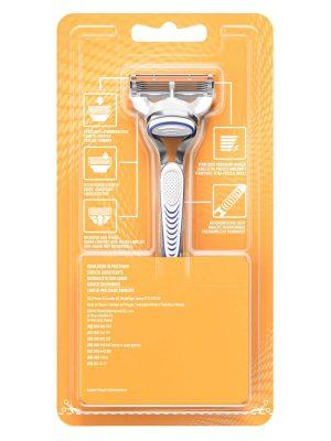 Dao cạo râu Gillette Fusion 5