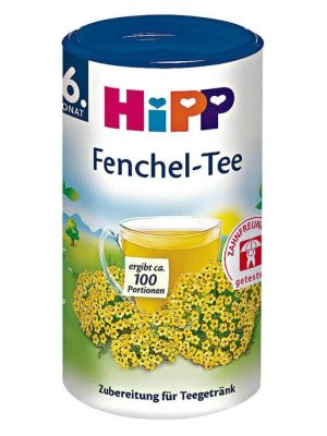Trà Hipp hoa thì là 200g