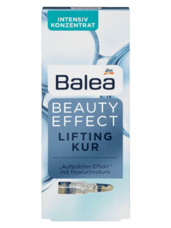 Huyết thanh Balea Beauty Effect Lifting Kur 7x1ml