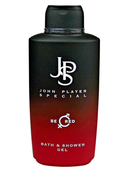 Sữa Tắm John Player Special Be Red, 500ml
