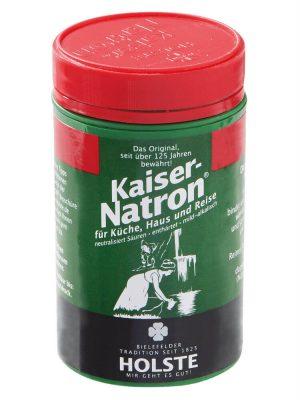 Baking Soda Kaiser Natron Dạng Viên, 100 viên