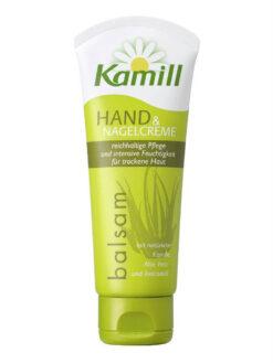 Kem dưỡng tay Kamill Hand & Nagelcreme Balsam 100ml