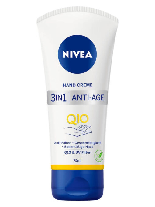 Kem dưỡng tay Nivea Q10, 100ml