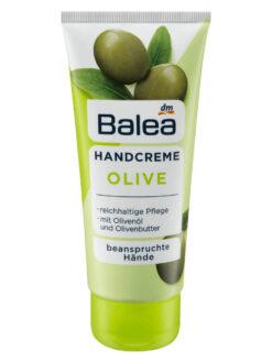 Kem dưỡng tay Balea Handcreme Olive 100ml