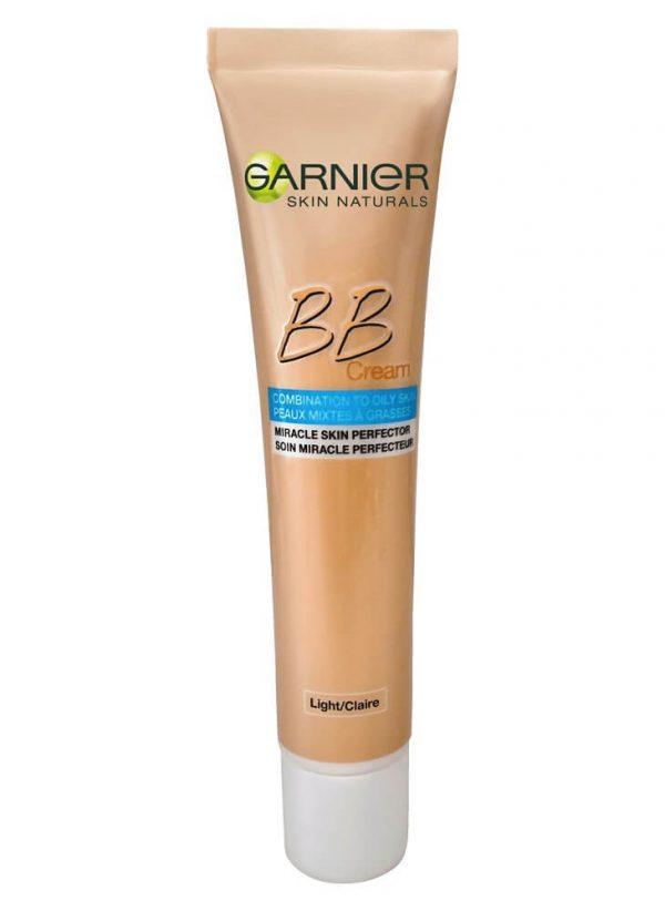 Kem nền Garnier BB Cream Matt Effekt 5 in 1, 40ml