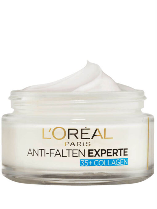 Kem Loreal Collagen Anti Falten Experte 35+ dưỡng da chống lão hóa 50ml