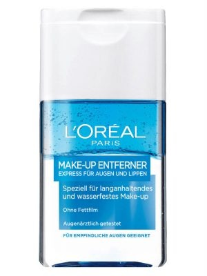 Nước Tẩy Trang Mắt Môi Loreal Make Up Entferner