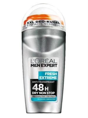 Lăn khử mùi Loreal Men Expert Fresh Extreme 48h, 50ml