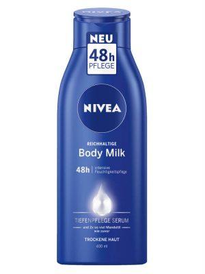 Sữa dưỡng thể Nivea Body Milk, 400ml