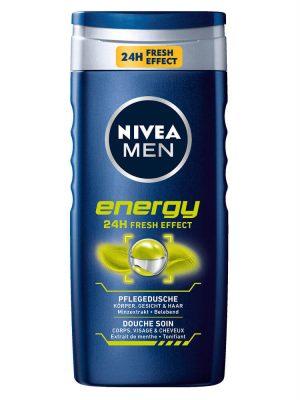 Sữa Tắm Nivea Men, 250 ml