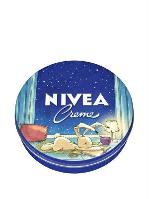 Kem dưỡng ẩm Nivea Creme 75ml