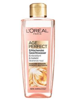 Nước hoa hồngLoreal Age Perfect Gesichswasser 200ml