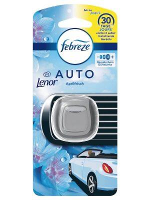 Nước hoa ô tô Febreze Car Lenor Aprilfrisch, 2 ml