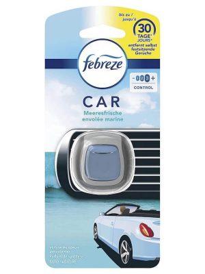 Nước hoa xe hơi Febreze Car Meeresfrische, 1 cái