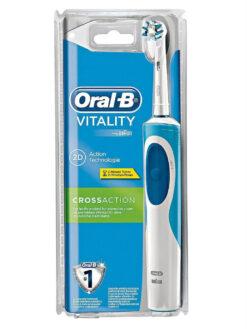 Bàn Chải Điện Oral-B Vitality Cross Action