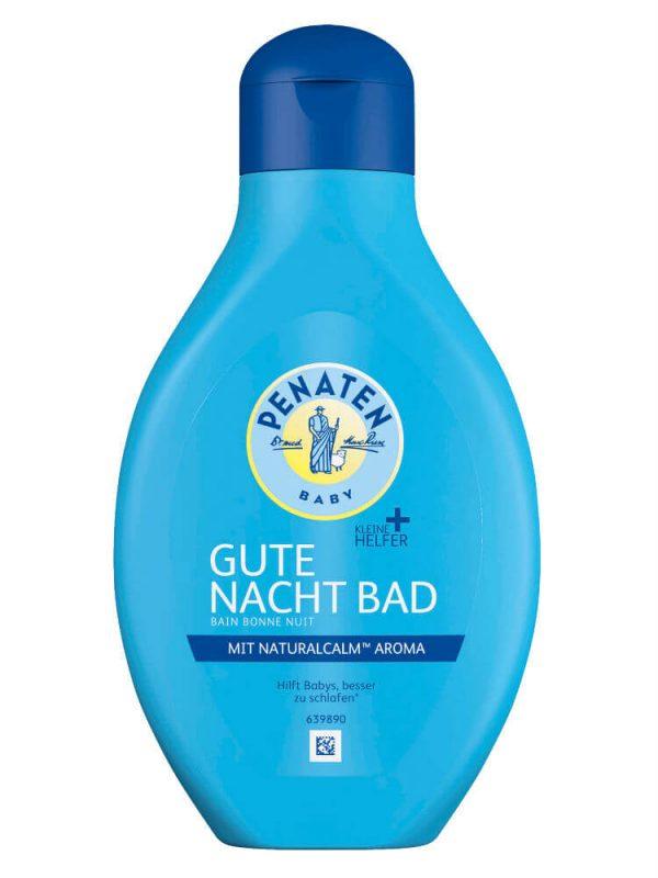 Sữa tắm Penaten Gute Nacht Bad, 400 ml
