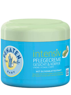 Kem dưỡng da Penaten Intensiv Pflegecreme, 100ml