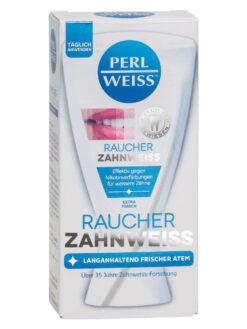 Kem đánh trắng răng Perl Weiss , 50 ml