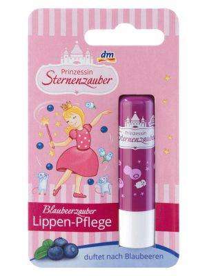 Son Dưỡng Môi Trẻ Em Prinzessin Sternenzauber, 4,8 g