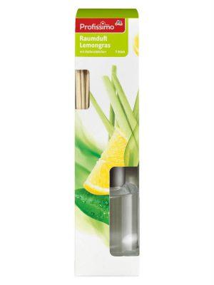 Tinh dầu thơm phòng Profissimo Raumduft Lemongras, 90 ml