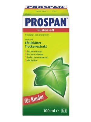 Siro Ho Prospan, 100 ml