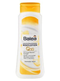 Sữa dưỡng thể Balea Q10 Body Lotion, 400ml