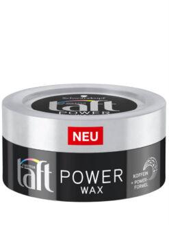 Sáp Vuốt Tóc Taft Power Wax, 75 ml