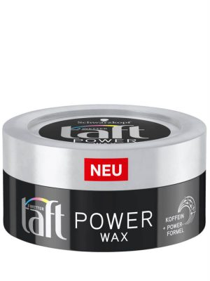 Sáp Vuốt Tóc Taft Power Wax, 75 ml