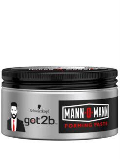 Sáp Vuốt Tóc Got2b Mann O Mann Forming Paste, 75 ml