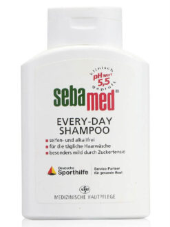 Dầu Gội Sebamed Every Day, 200 ml