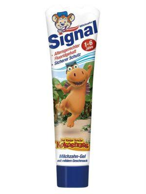 Kem Đánh Răng Signal Cho Trẻ 1-6 Tuổi, 50 ml